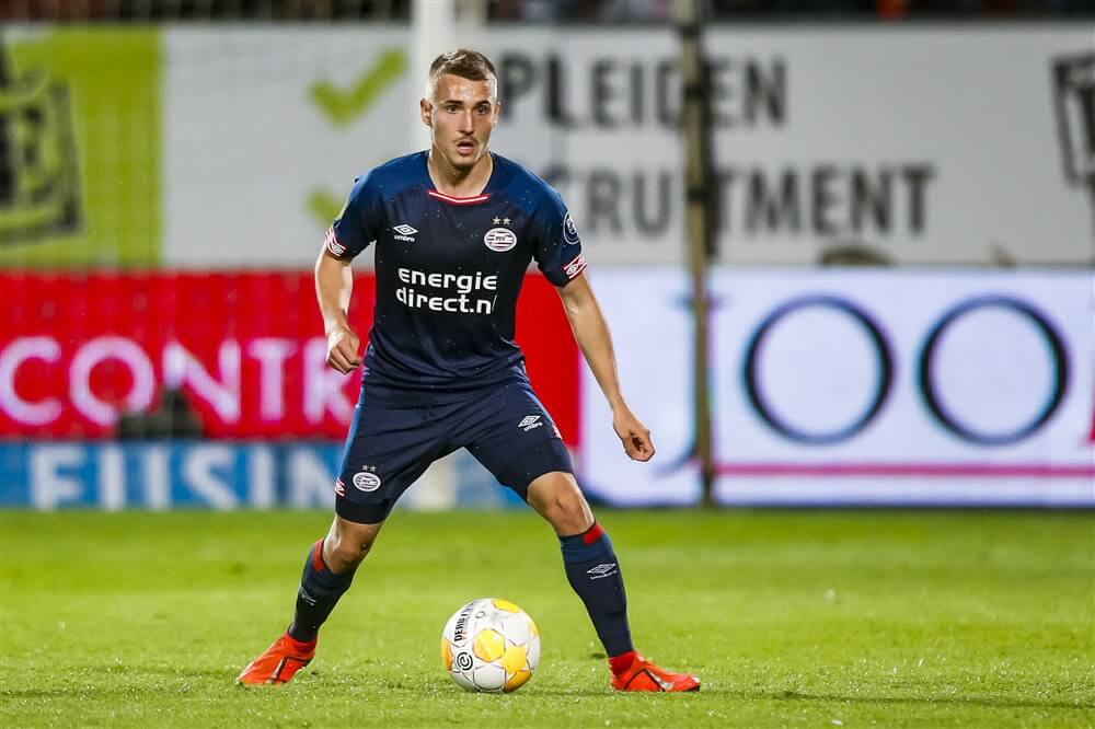 """PSV nadert akkoord met Michal Sadílek over contractverlenging""; image source: Pro Shots"