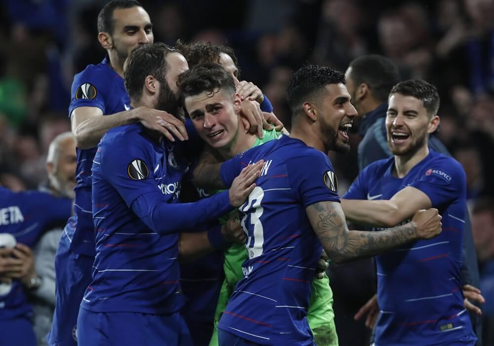 COLUMN: PSV moet hopen op winst van Chelsea; image source: Pro Shots