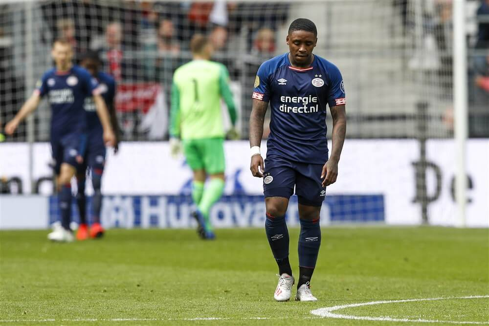 """Erik van Haren: """"Dat dit nieuws zal inslaan als een bom bij PSV is wel duidelijk""""; image source: Pro Shots"""