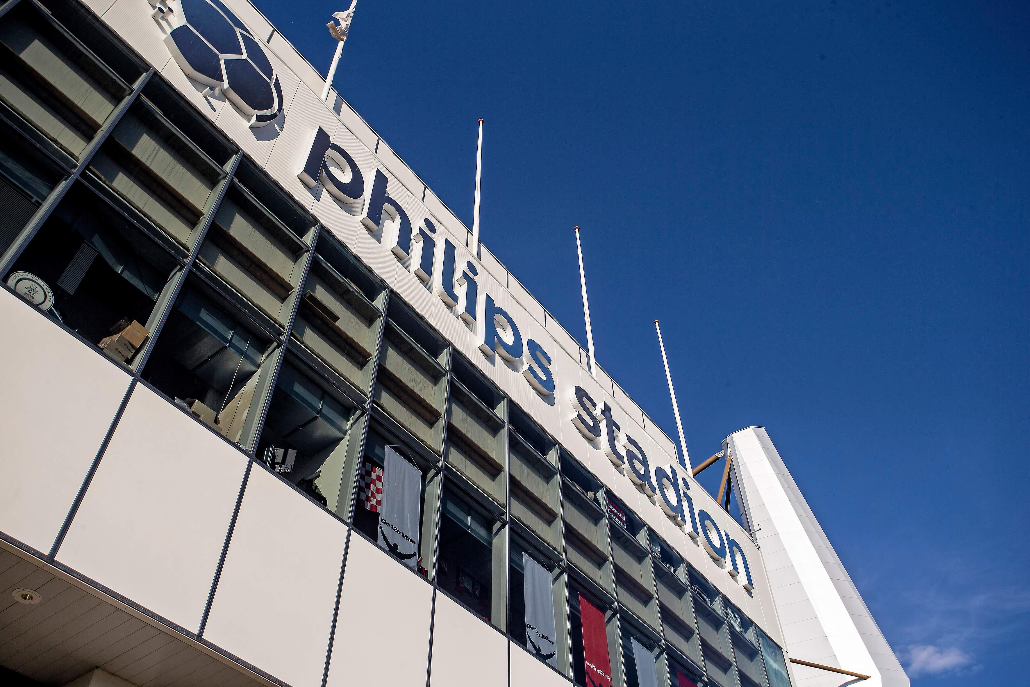 PSV krijgt kapitaalinjectie van 50 miljoen euro; image source: Pro Shots
