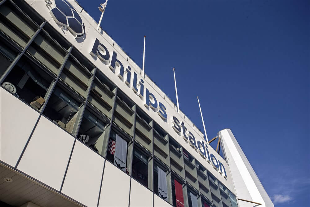 Definitief speelschema Eredivisie bekend: één wijziging voor PSV; image source: Pro Shots