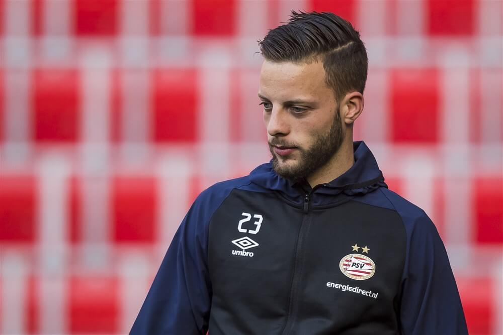 """""""Bart Ramselaar keert terug naar FC Utrecht""""; image source: Pro Shots"""