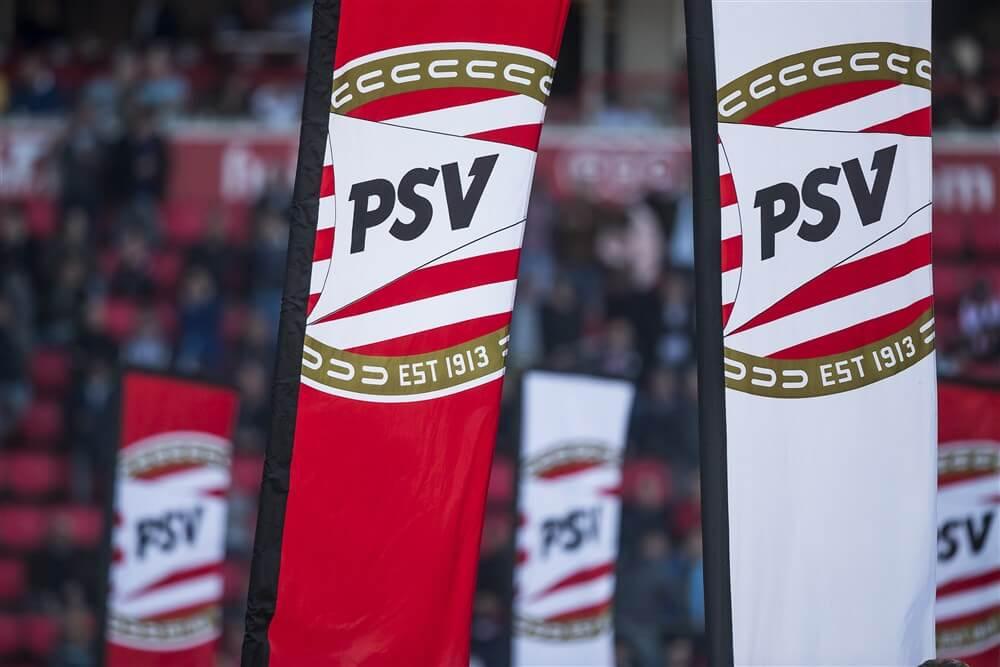 """""""PSV overweegt samenwerking met gokbedrijf""""; image source: Pro Shots"""