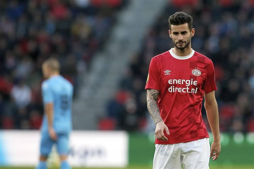 """""""Zaakwaarnemer Paco Casal zet streep door transfer Gastón Pereiro""""; image source: Pro Shots"""