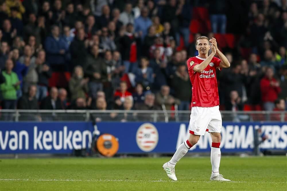 PSV eindigt seizoen met overwinning tegen Heracles; image source: Pro Shots
