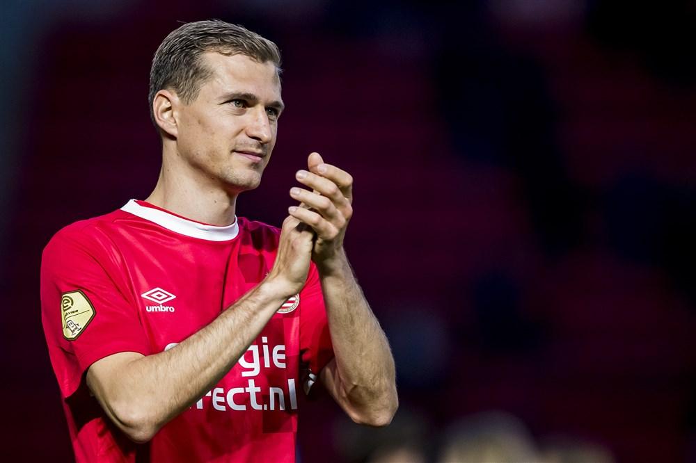 """[Update] """"Daniel Schwaab keert daadwerkelijk terug bij PSV""""; image source: Pro Shots"""