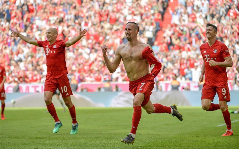 """[Update] """"Komst Franck Ribery financieel niet haalbaar""""; image source: Pro Shots"""