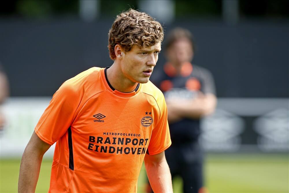PSV onderuit in oefenduel tegen OGC Nice; image source: Pro Shots