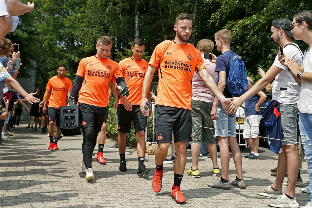 """""""FC Utrecht betaalt 1,4 miljoen euro voor Bart Ramselaar""""; image source: Pro Shots"""