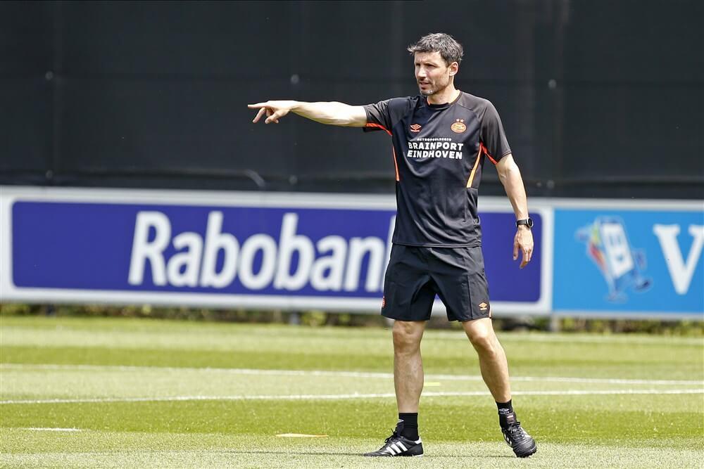 ED: PSV heeft haast met verdediger op links; image source: Pro Shots