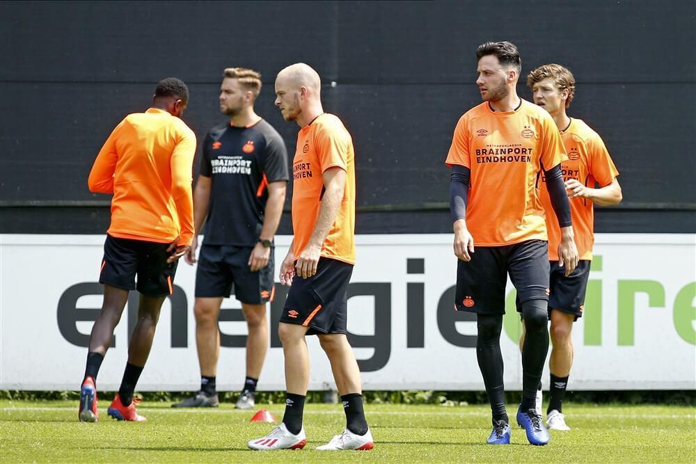 """PSV en ADO Den Haag akkoord over transfer Luuk Koopmans""; image source: Pro Shots"