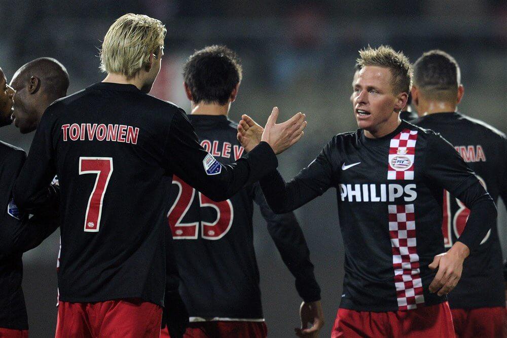Vakjury kiest uitshirt met Brabantse blokken tot mooiste ooit in Eredivisie; image source: Pro Shots