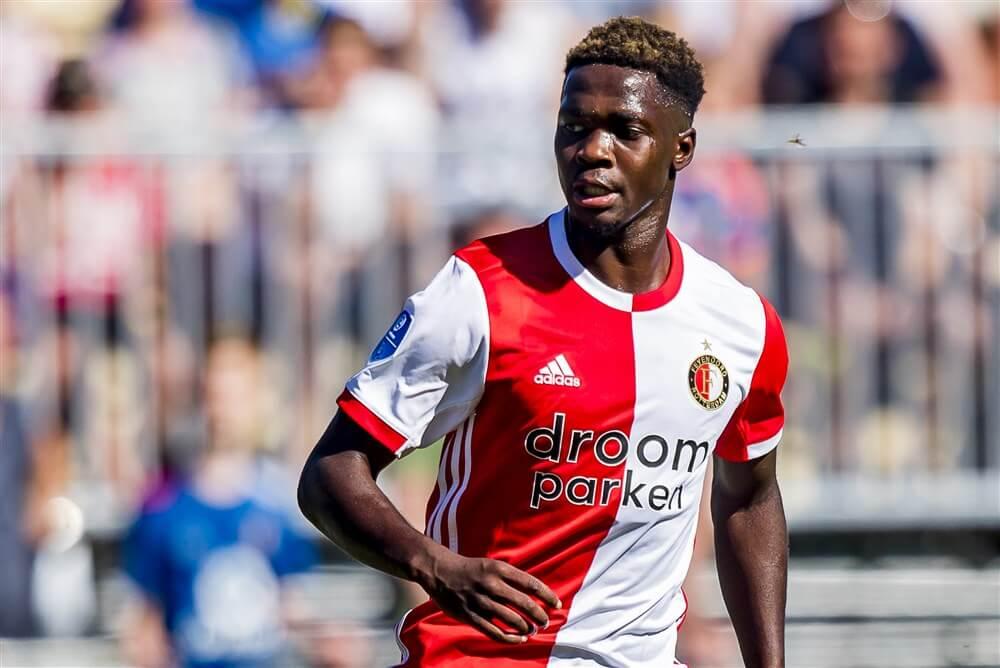 PSV legt aanvaller Cheick Touré transfervrij vast; image source: Pro Shots