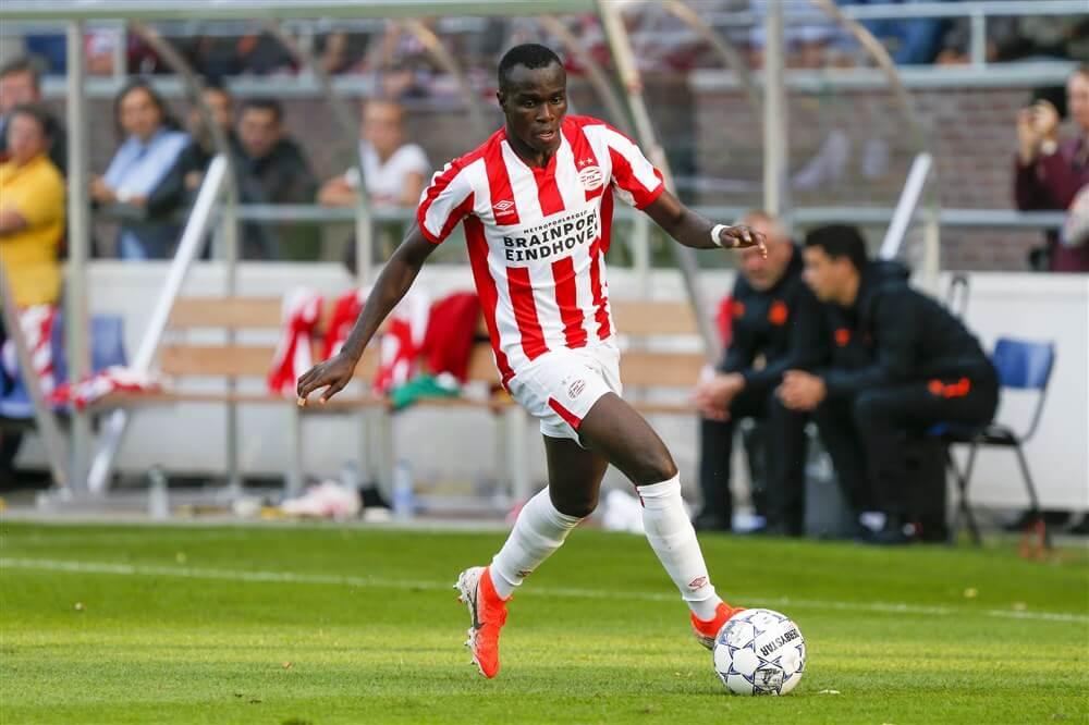 PSV in oefenwedstrijd te sterk voor Aris Thessaloniki; image source: Pro Shots