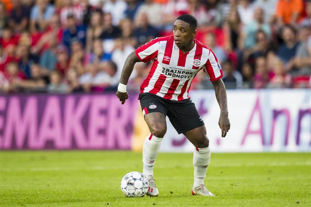 """Sevilla wil na De Jong ook Bergwijn""; image source: Pro Shots"