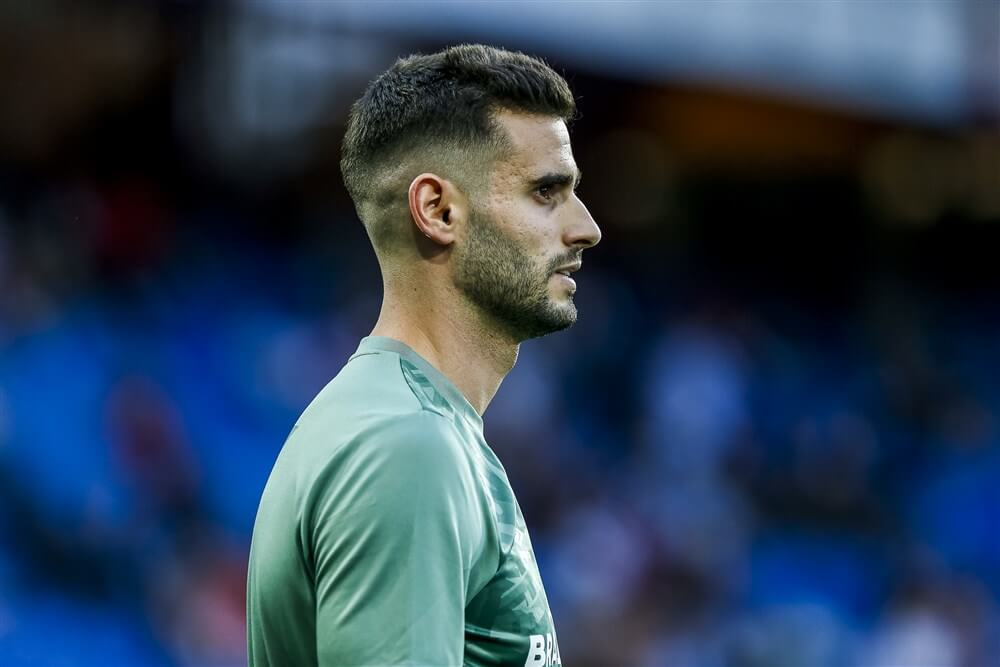 """""""Gastón Pereiro wil niet verlengen bij PSV, maar mag van directie wel blijven spelen""""; image source: Pro Shots"""
