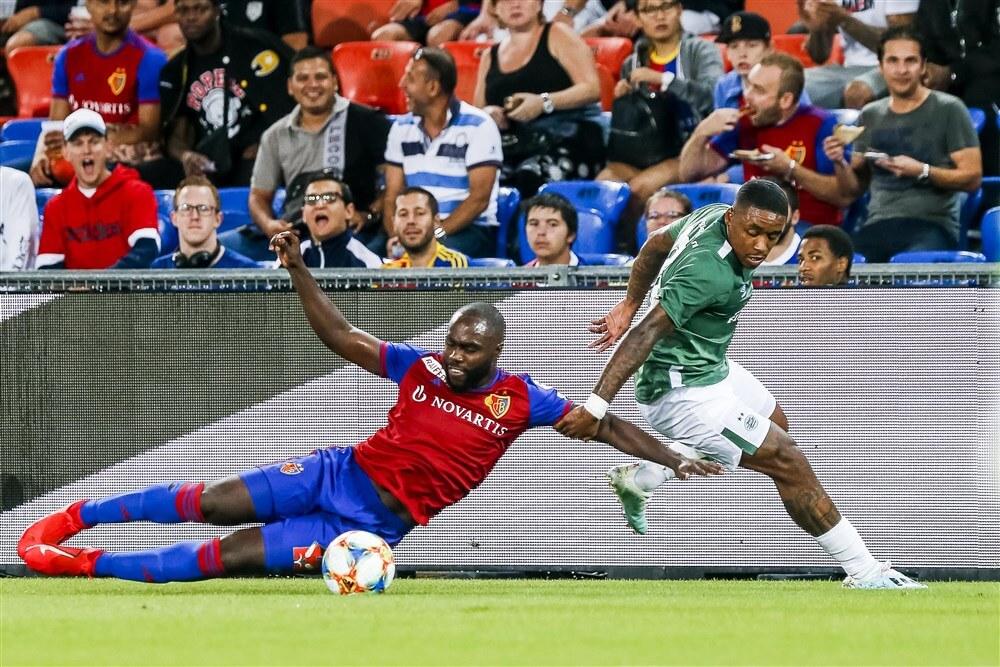 PSV geeft doelpunten opnieuw cadeau en verliest in Basel; image source: Pro Shots