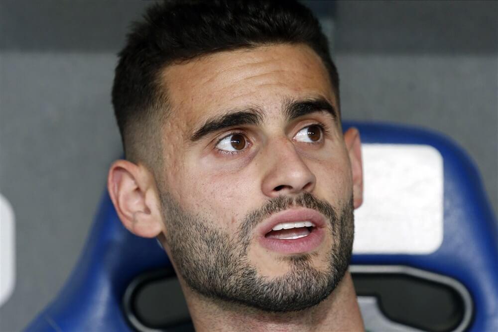 """""""PSV opnieuw in gesprek met Gastón Pereiro over nieuw contract""""; image source: Pro Shots"""
