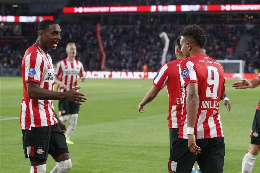 PSV veel te sterk voor ADO Den Haag, maar vergeet aan doelsaldo te werken; image source: Pro Shots