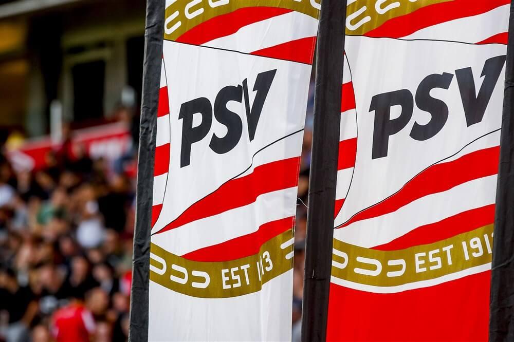 """""""Intern gesproken bij PSV na social media berichten over politiek conflict in Israël""""; image source: Pro Shots"""
