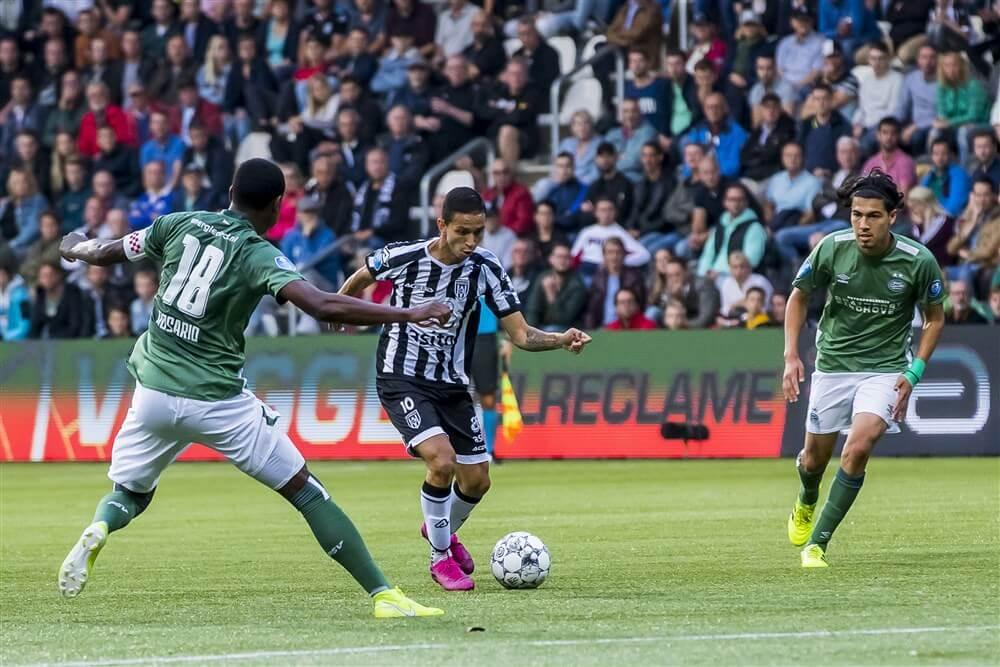"""Mauro Júnior: """"Mijn droom is nog steeds om door te breken in Eindhoven""""; image source: Pro Shots"""