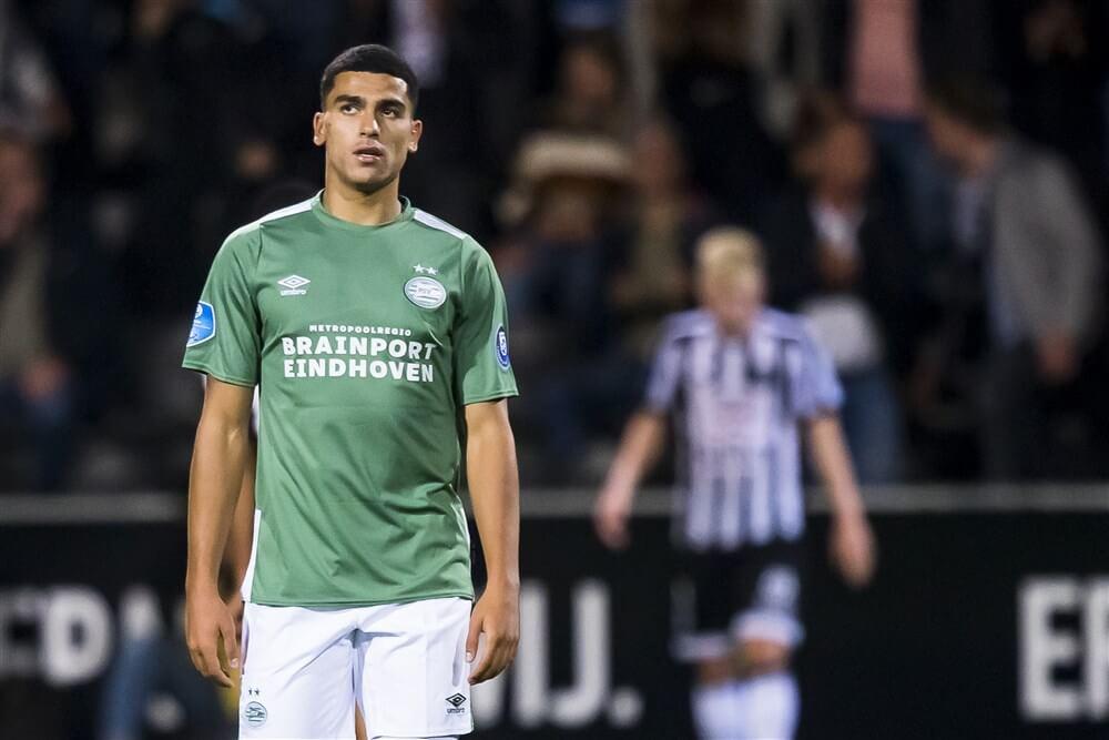 [Update] PSV bevestigt vertrek Zakaria Aboukhlal; image source: Pro Shots
