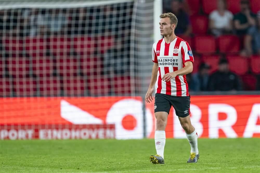 """Mark van Bommel was direct tegen komst van Toni Lato""; image source: Pro Shots"