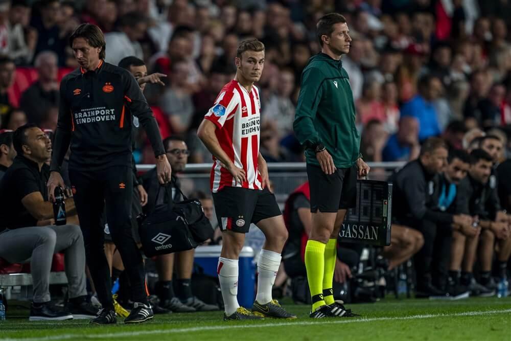 """Toni Lato: """"Uiteindelijk heeft PSV zich geëxcuseerd voor de situatie""""; image source: Pro Shots"""
