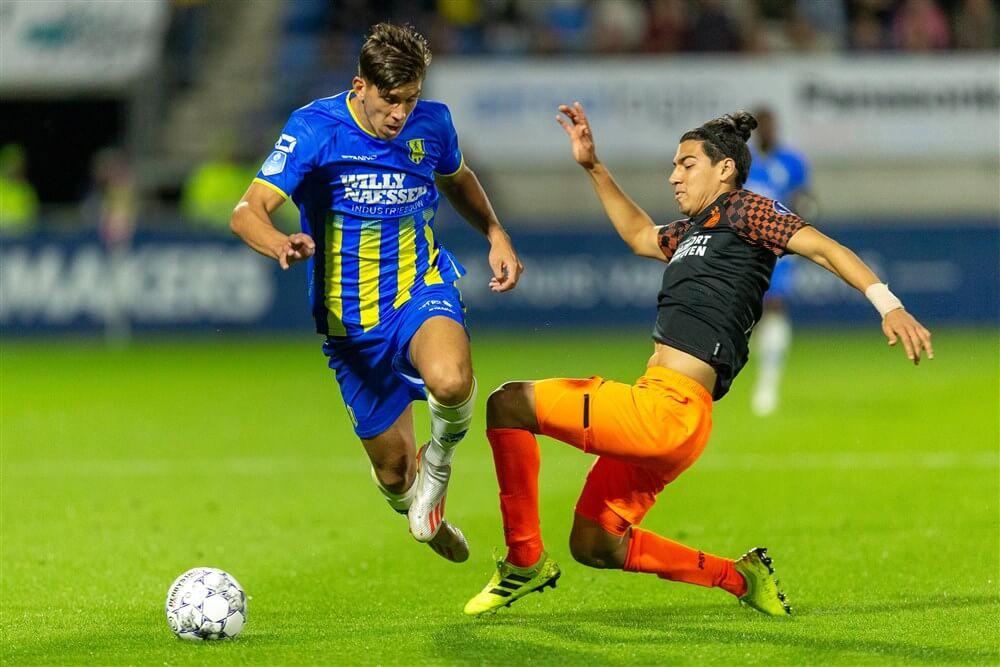 "[Update] ""PSV hoopt op meespelen Érick Gutiérrez tegen Vitesse""; image source: Pro Shots"