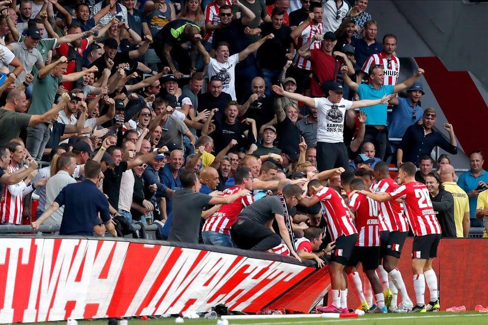 PSV gelijk tegen Ajax na spannende topper; image source: Pro Shots