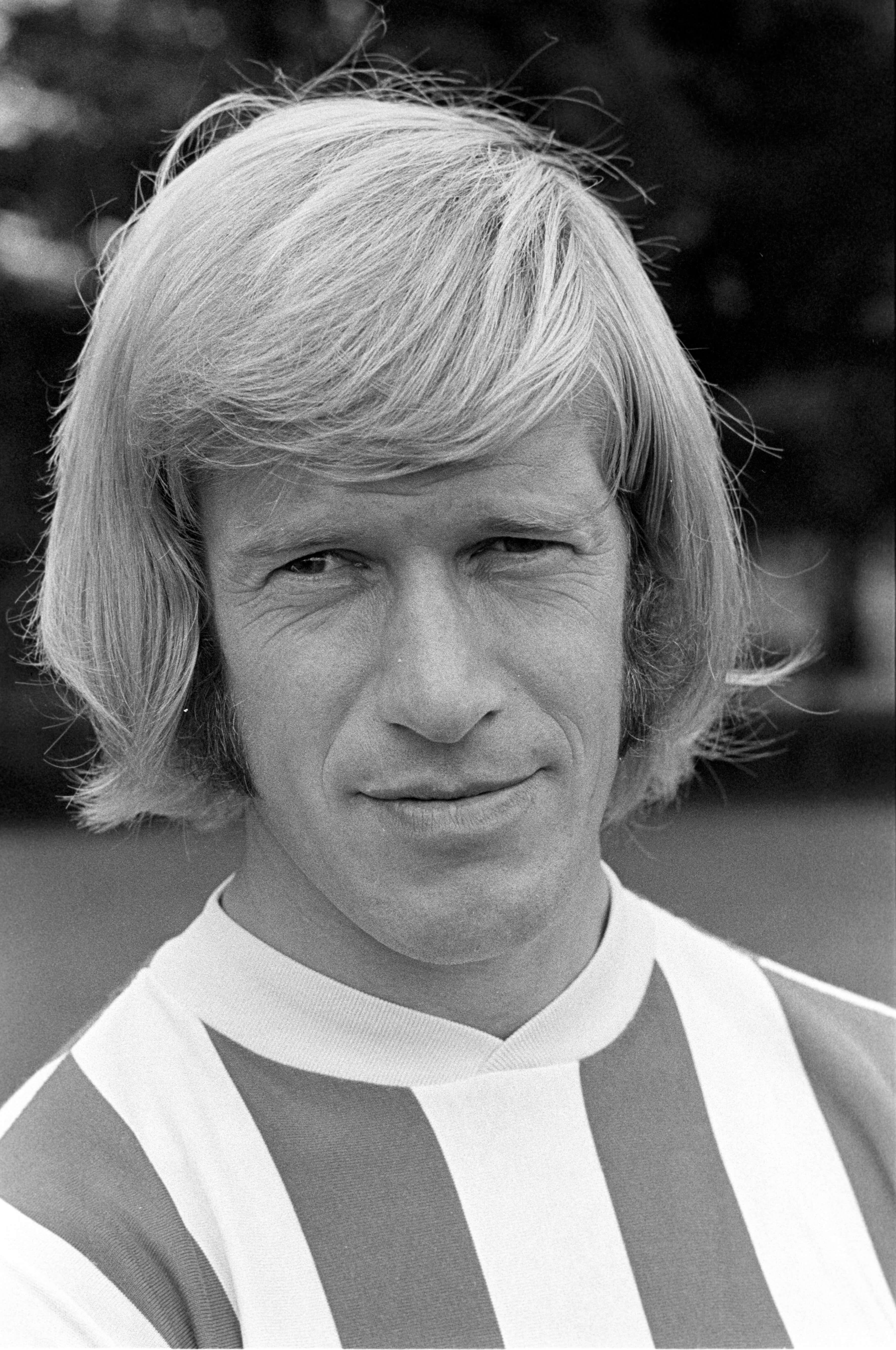 """Oud-PSV""""er Peter Kemper overleden; image source: Pro Shots"""