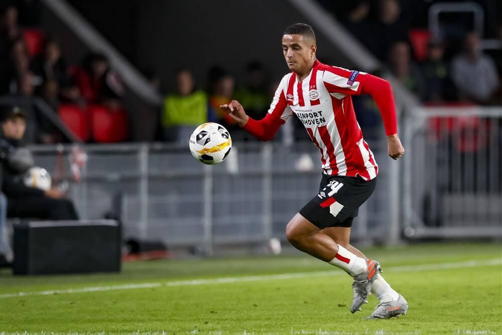 Mohamed Ihattaren kiest voor het Nederlands elftal; image source: Pro Shots