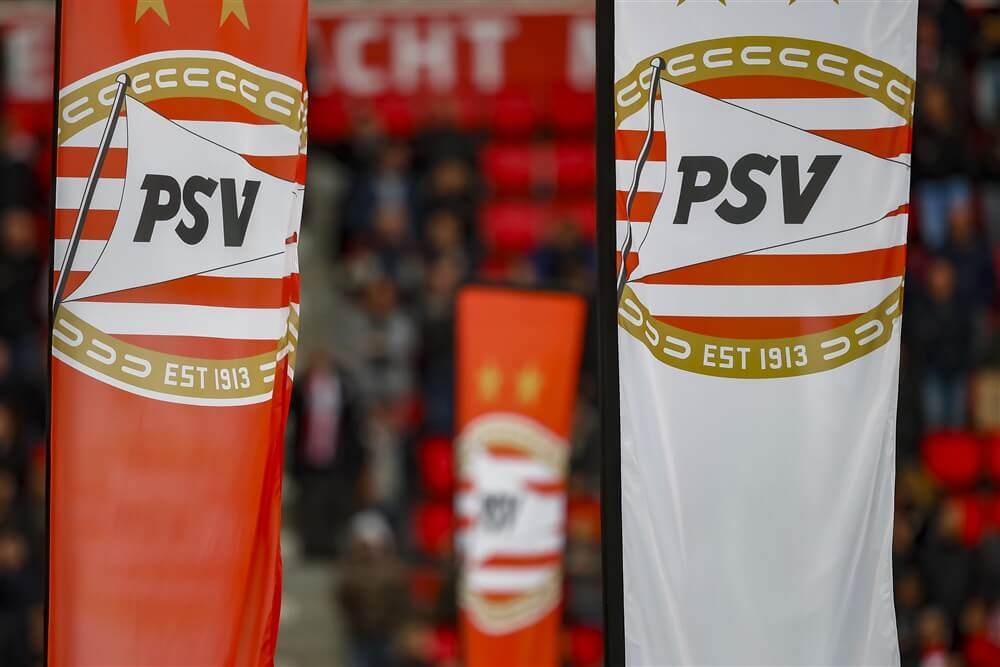 PSV lanceert nieuw online platform in samenwerking met partners Brainport Eindhoven; image source: Pro Shots