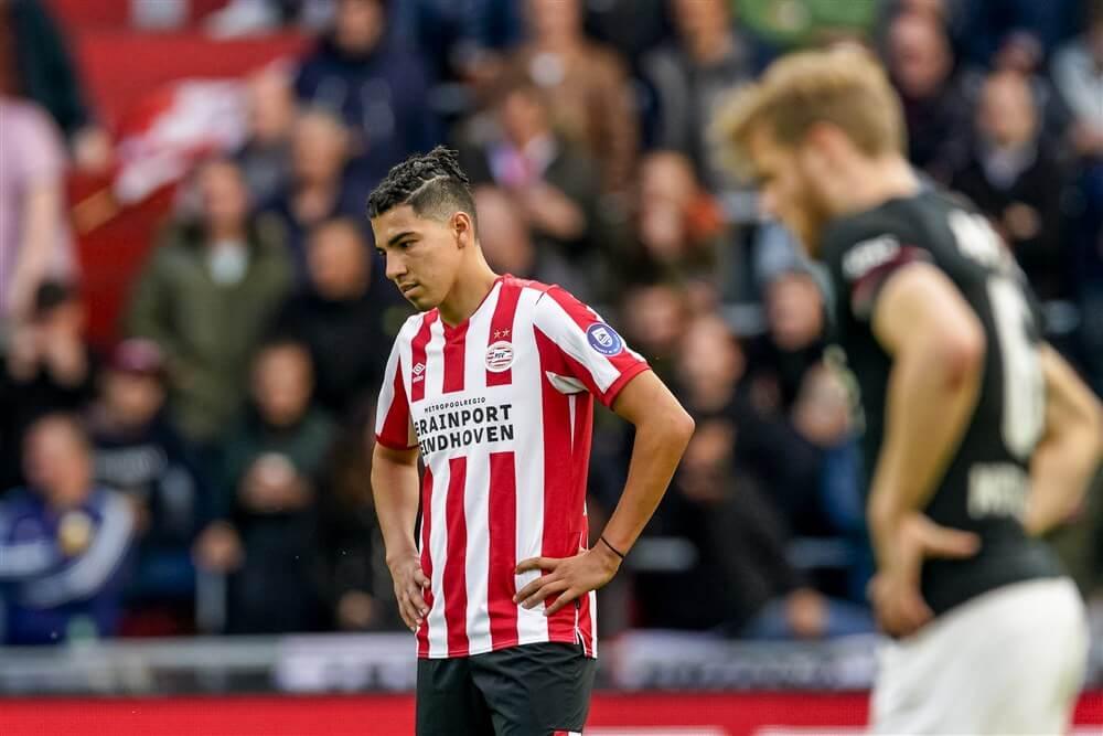 Dramatisch PSV in eigen huis vernederd door AZ; image source: Pro Shots