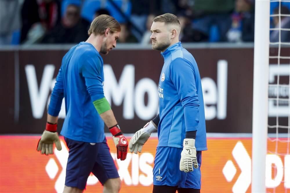 """""""Vertrouwensbreuk tussen Jeroen Zoet en technische staf, ook Robbin Ruiter ontevreden""""; image source: Pro Shots"""