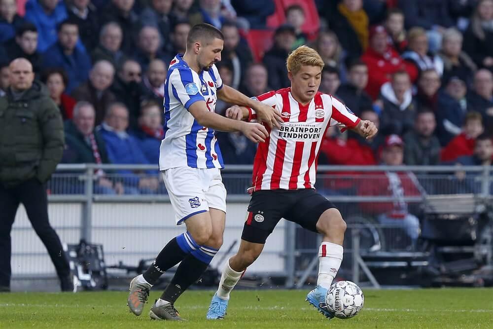 """""""PSV informeerde afgelopen winter naar Ibrahim Drešević; image source: Pro Shots"""
