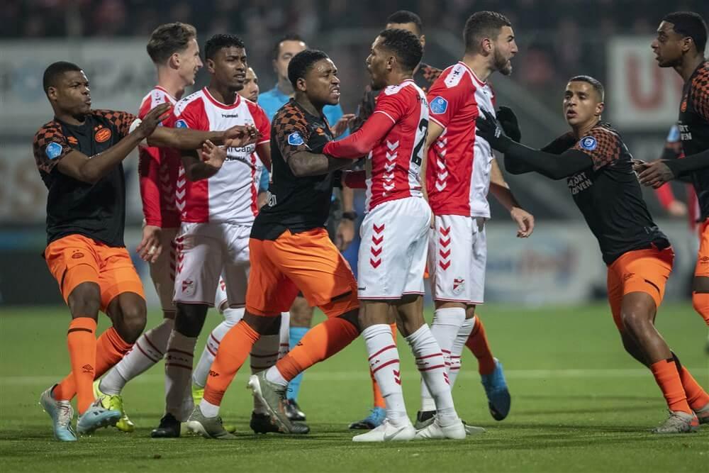 PSV gelijk tegen FC Emmen na belabberde vertoning in tweede helft; image source: Pro Shots