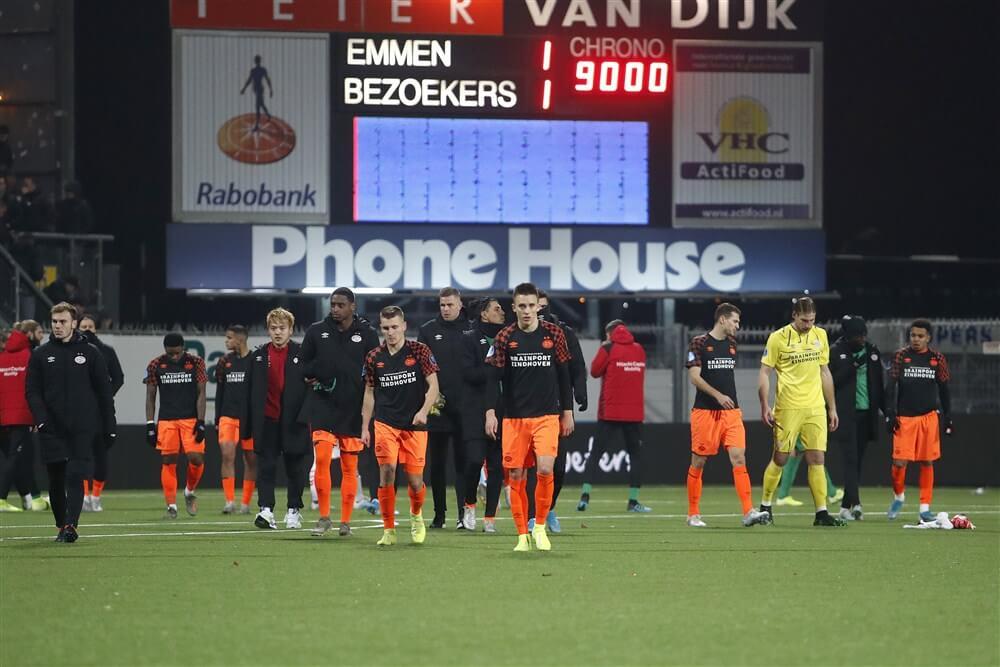 """""""PSV in winterstop op zoek naar ervaren speler om selectie te versterken""""; image source: Pro Shots"""