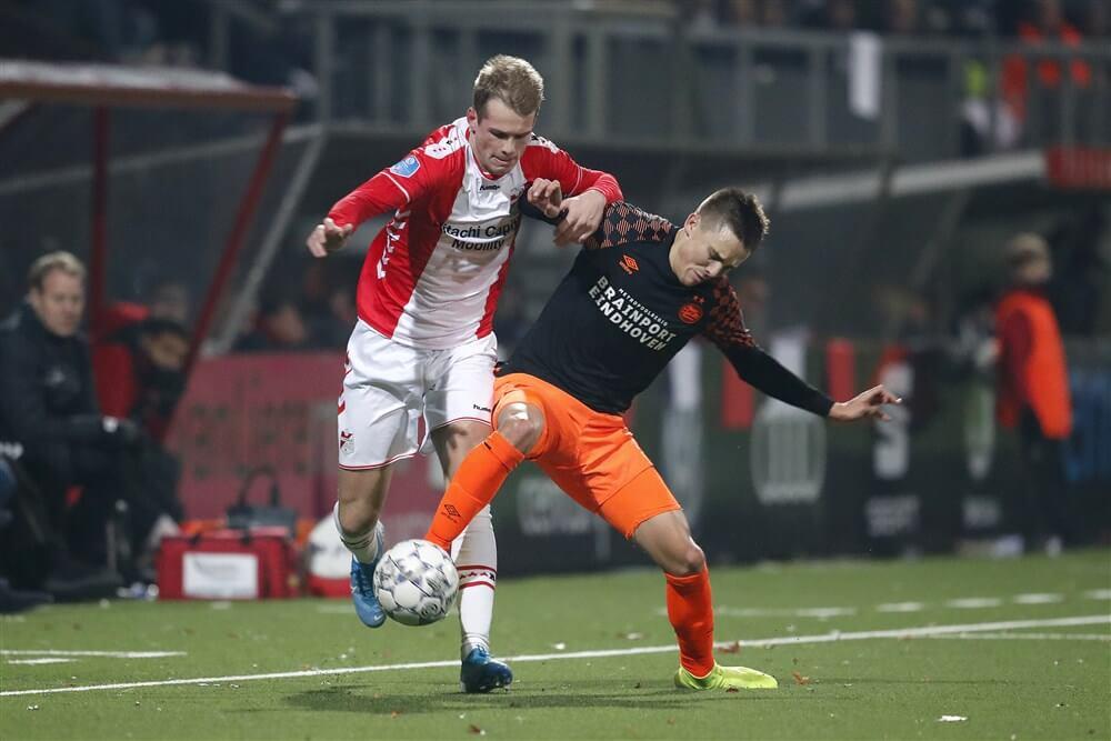 """""""Thuiswedstrijd tegen FC Emmen naar begin april""""; image source: Pro Shots"""