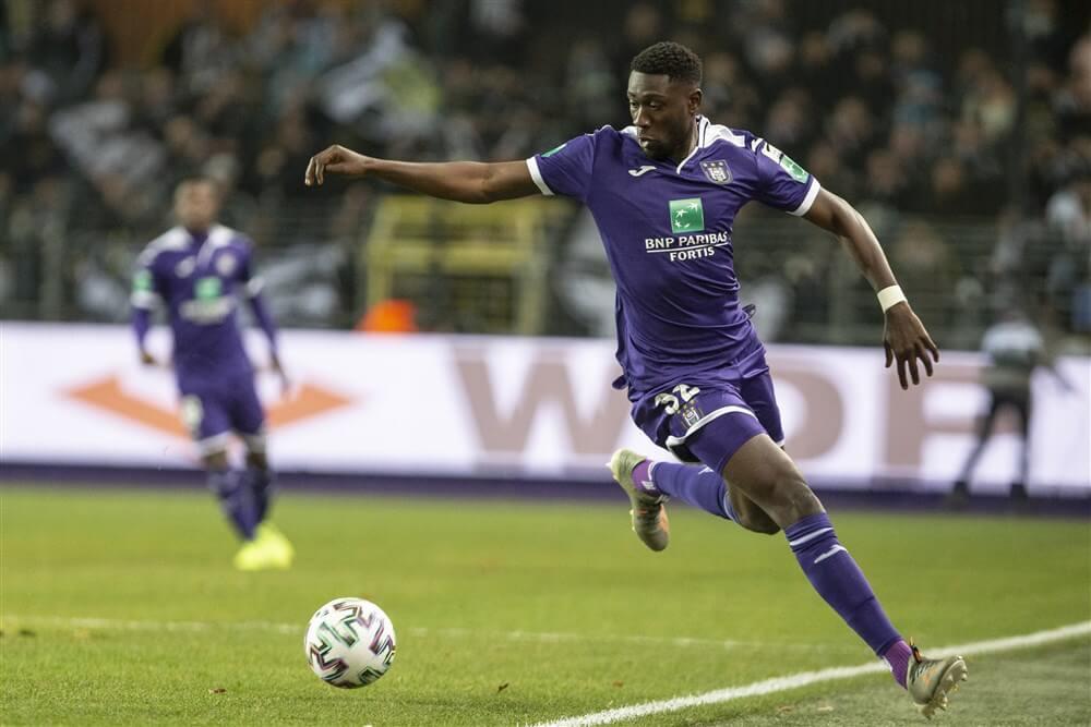"""""""Anderlecht wil Derrick Luckassen definitief overnemen, maar wil niet voldoen aan koopoptie""""; image source: Pro Shots"""