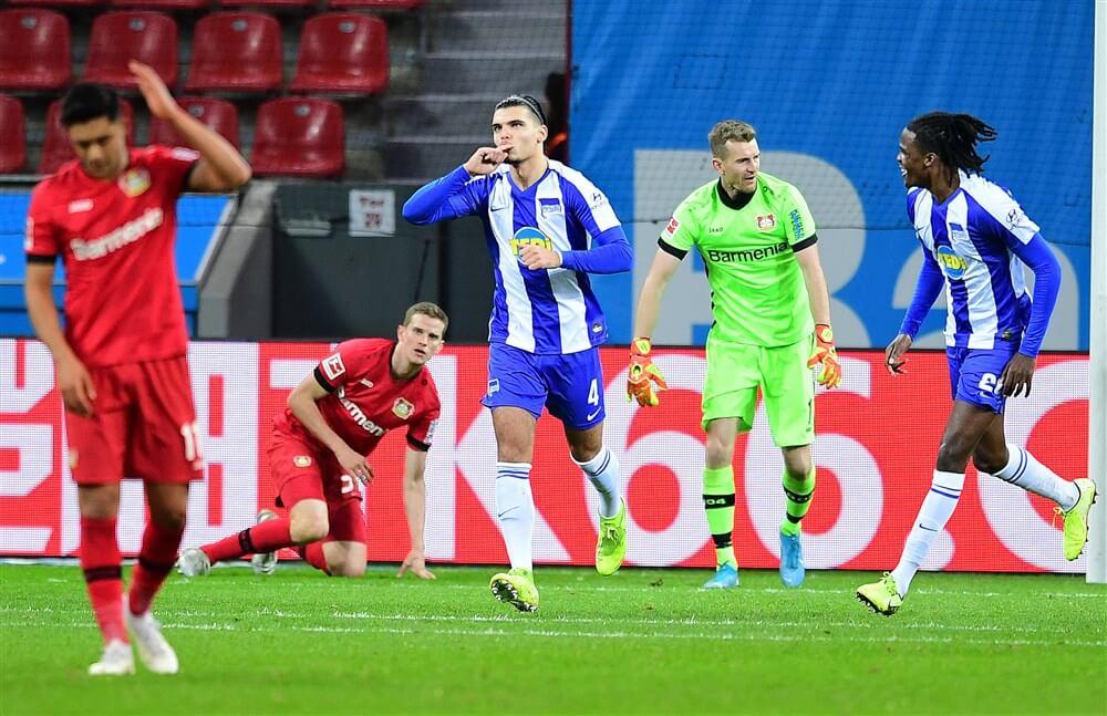 PSV oefent in augustus twee keer tegen Hertha BSC; image source: Pro Shots