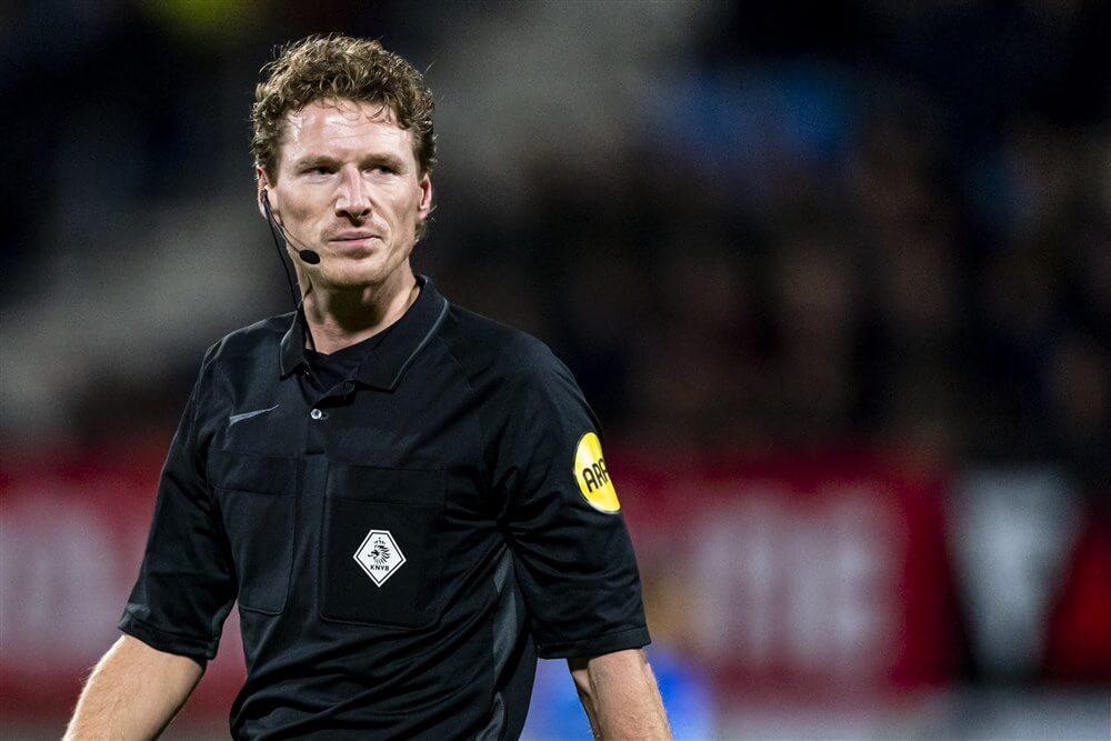 Thuiswedstrijd tegen FC Emmen onder leiding van Martin van den Kerkhof; image source: Pro Shots