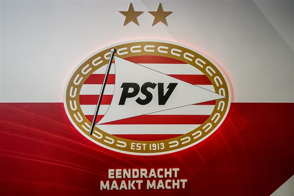 PSV strikt TOTO als Official Partner van de club; image source: Pro Shots