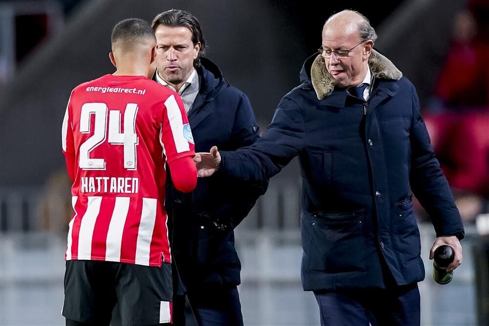 Mart van den Heuvel stopt als teammanager; image source: Pro Shots