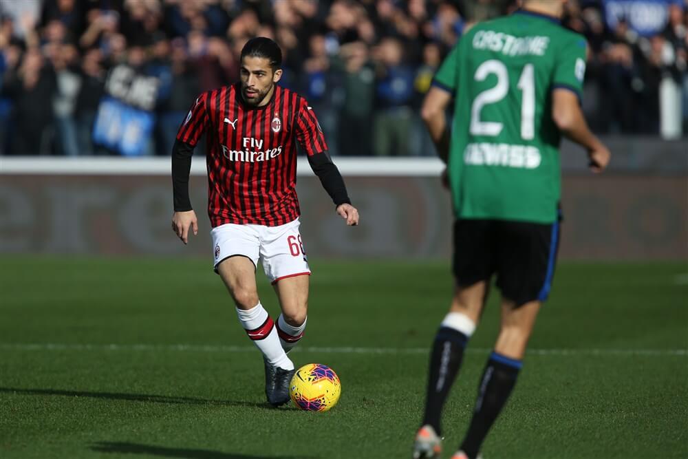 """[Update] """"Ricardo Rodríguez hoopt op vertrek naar PSV, clubs in gesprek over verhuur""""; image source: Pro Shots"""