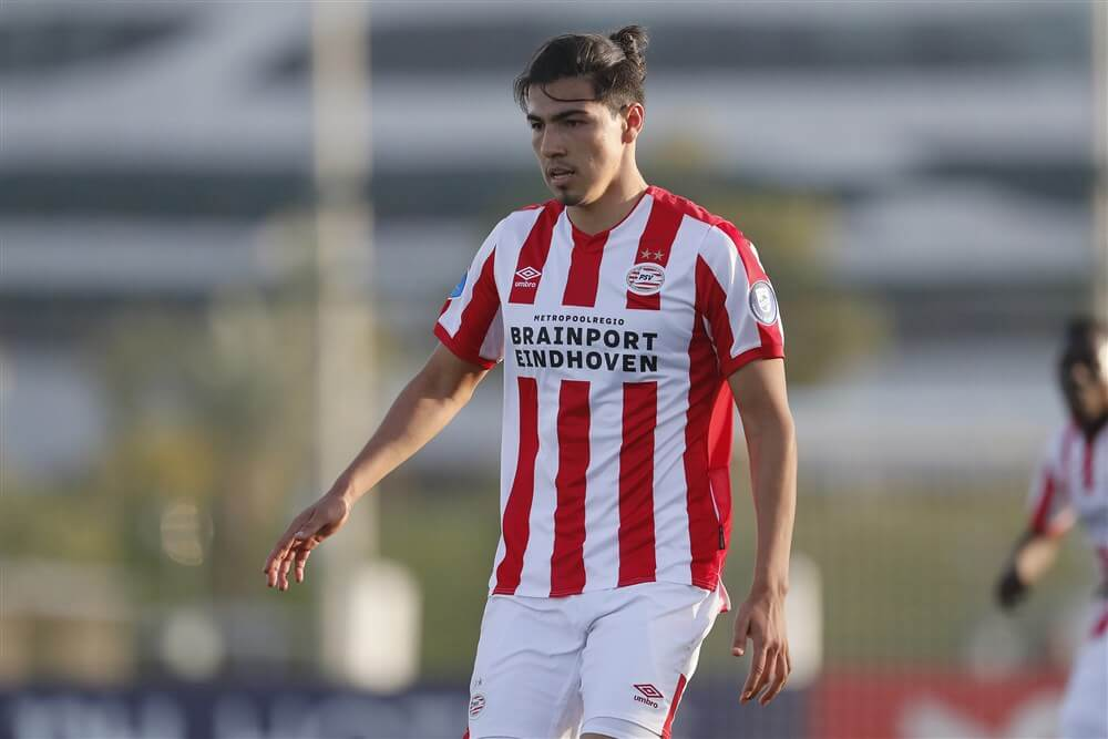 Europese selectie PSV bekend: Érick Gutiérrez niet ingeschreven; image source: Pro Shots