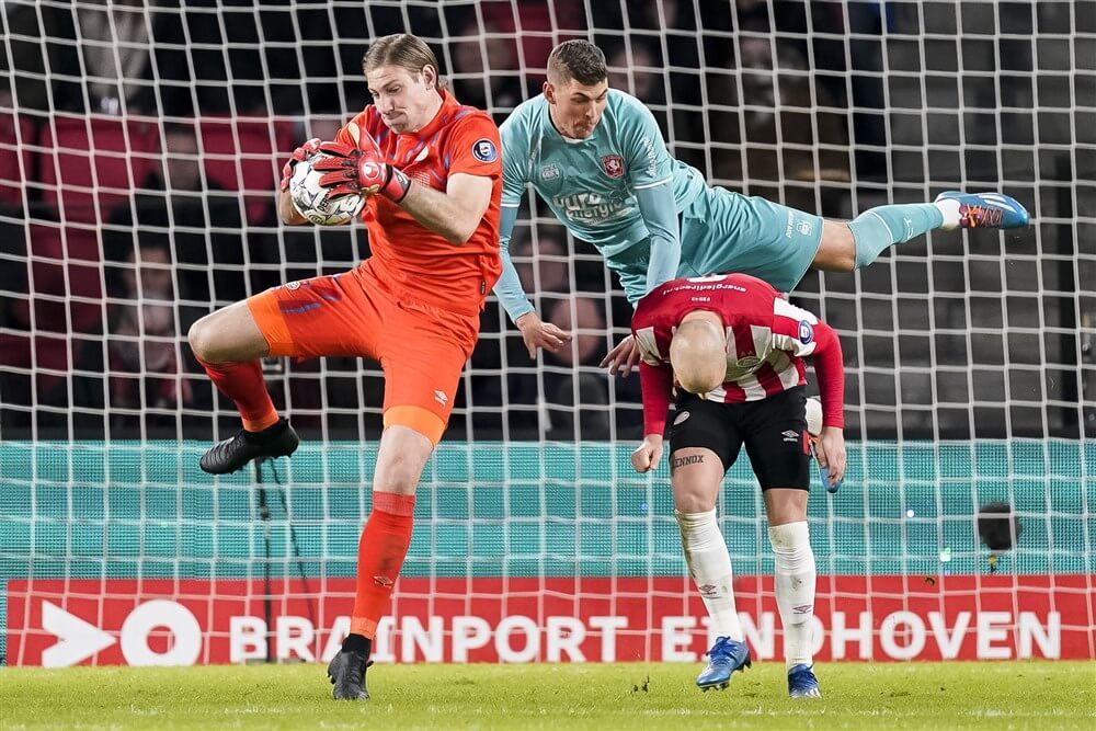 <b>Unnerstall na het seizoen naar FC Twente</b>; image source: Pro Shots