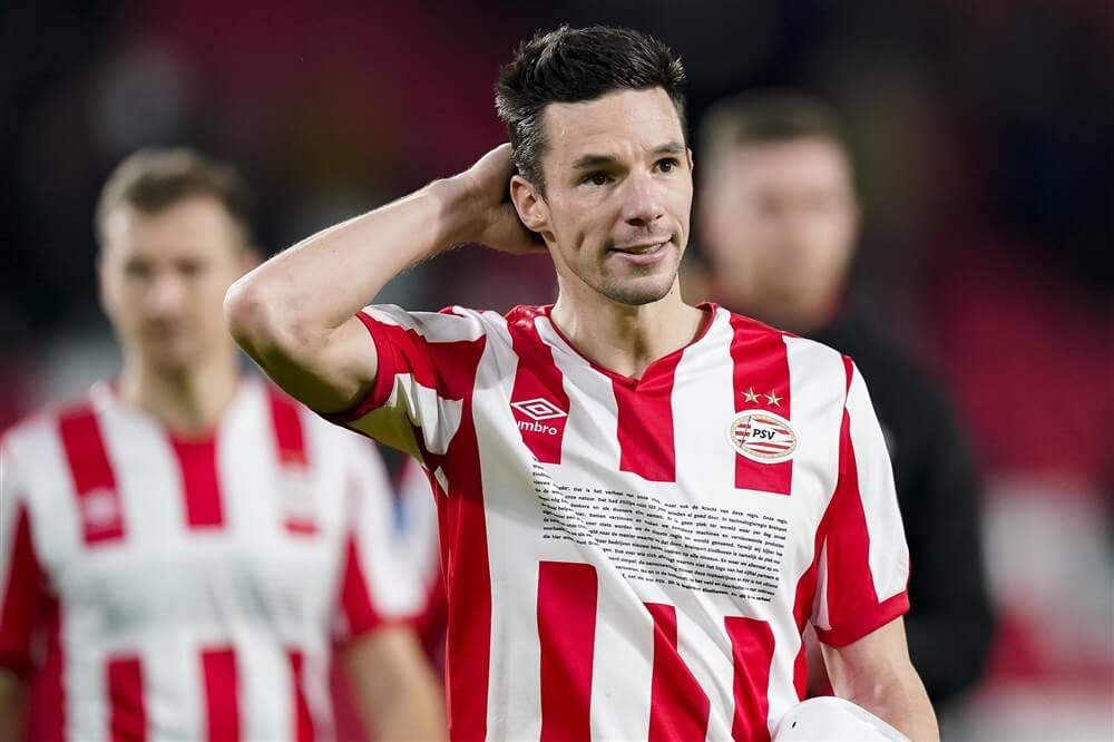 """Hoe PSV""""ers omgaan met Corona; image source: Pro Shots"""
