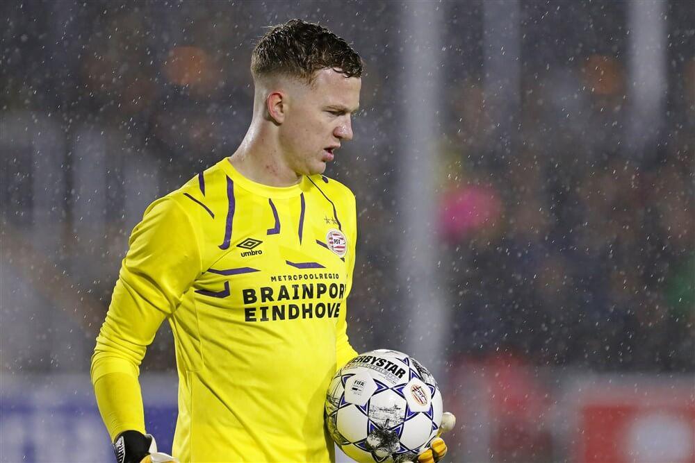 Jong PSV in blessuretijd onderuit tegen De Graafschap; image source: Pro Shots