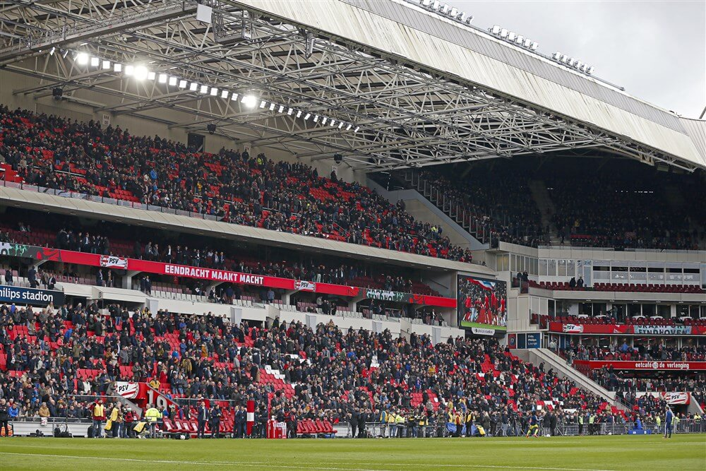 """""""Supporters zien massaal af van compensatie""""; image source: Pro Shots"""